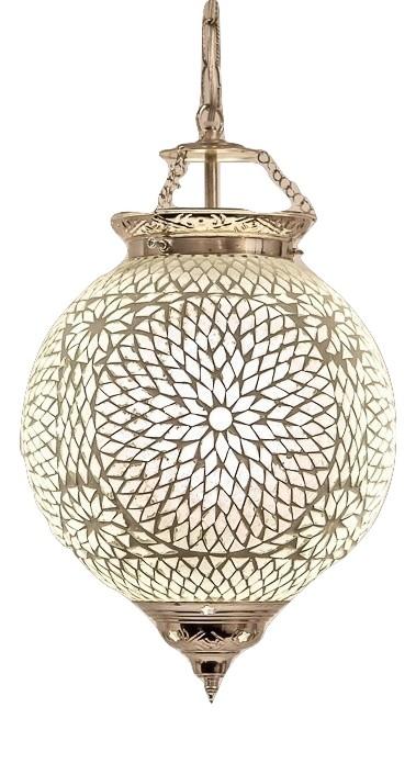 Mozaieklamp Oosterselamp oosterse sfeer 