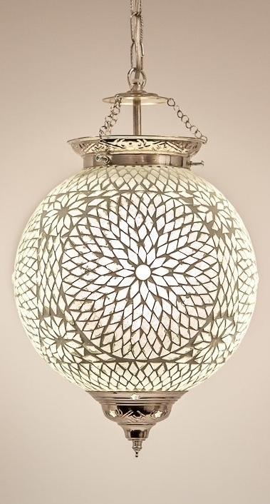 Mozaieklamp|Oosterselamp|Trendylamp