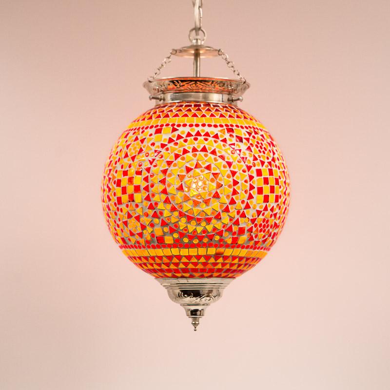 Mozaiek|Oosters|Oosterselampen