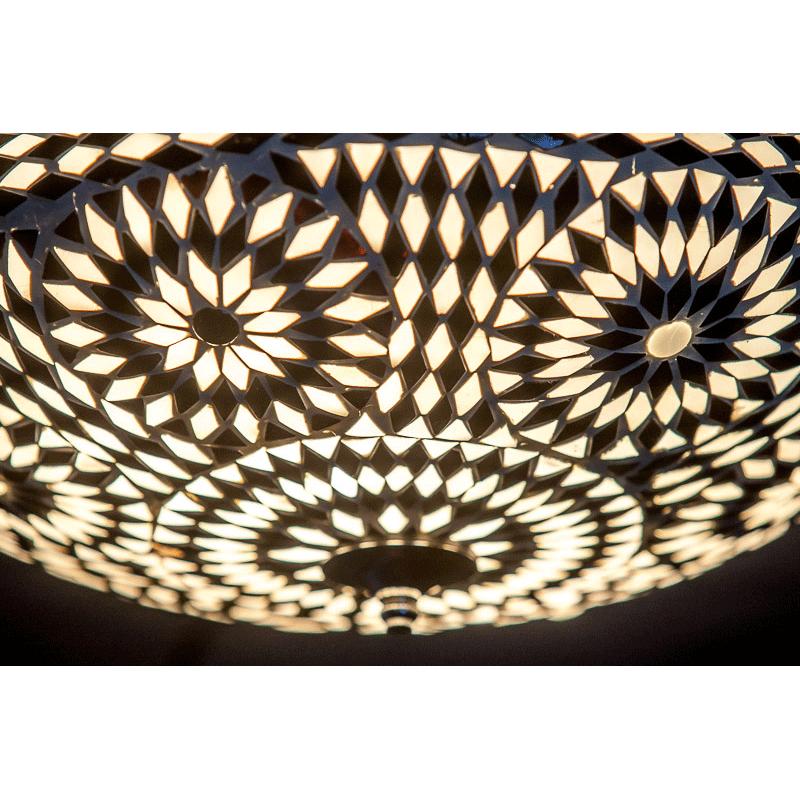 Oosterse|Lampen|Mozaiek|Turkse|Stijl
