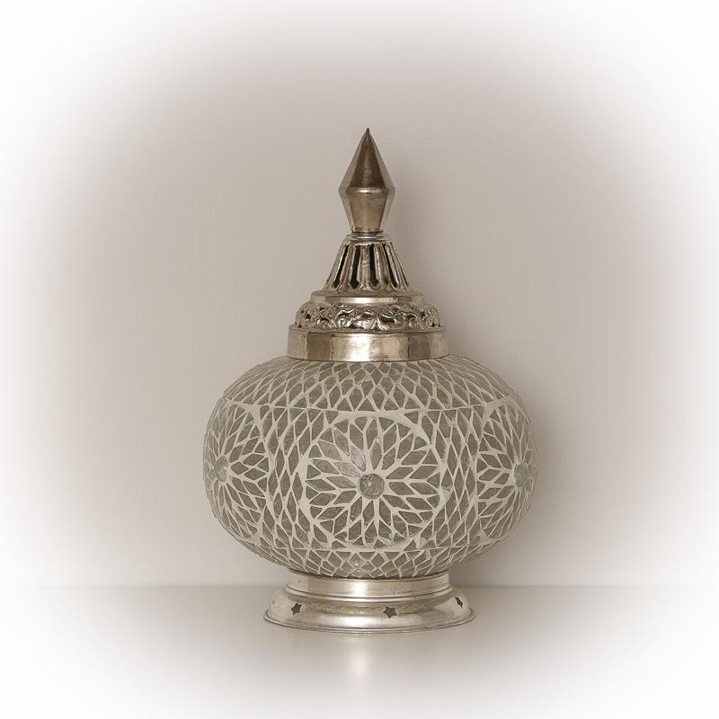 Arabische|Tafellamp|Mozaïek|Sfeer|verlichting|Amsterdam