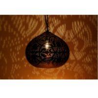 Oosterse lamp met Arabisch filigrain design moderne Oosterse lampen nu online bij de specialist voor Oosterse verlichting