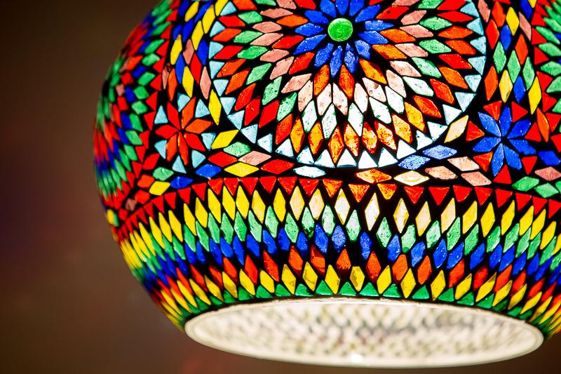 marokkaanse lampen arabische kleuren oosterse lampen d233