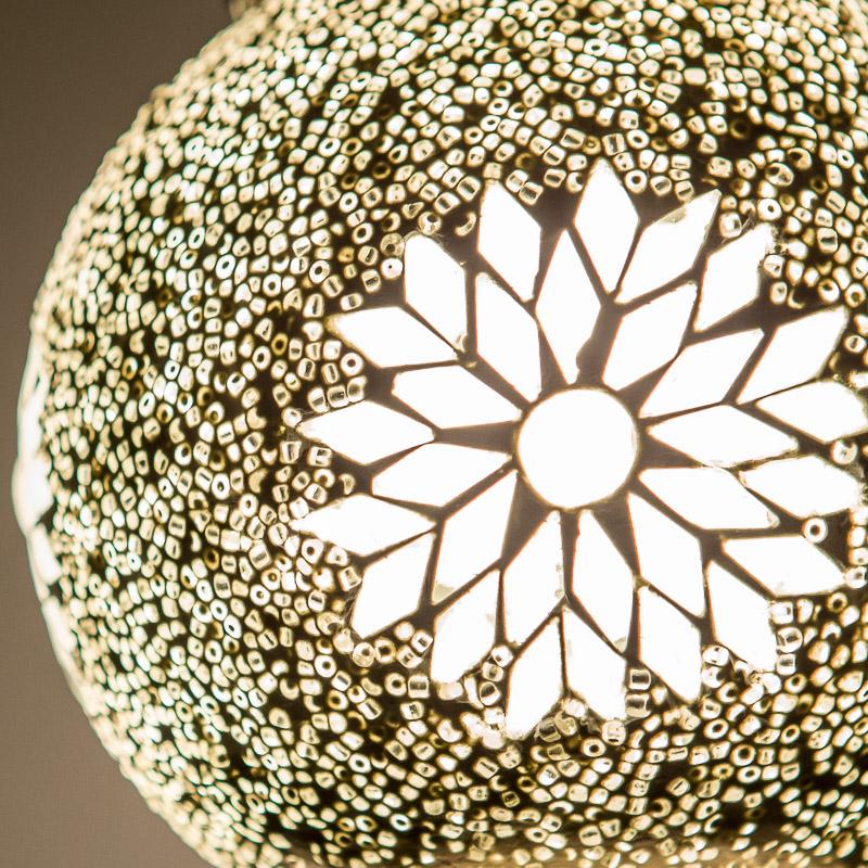 Mozaiek|Lampen|Tafellampen|Filigrain|Amsterdam