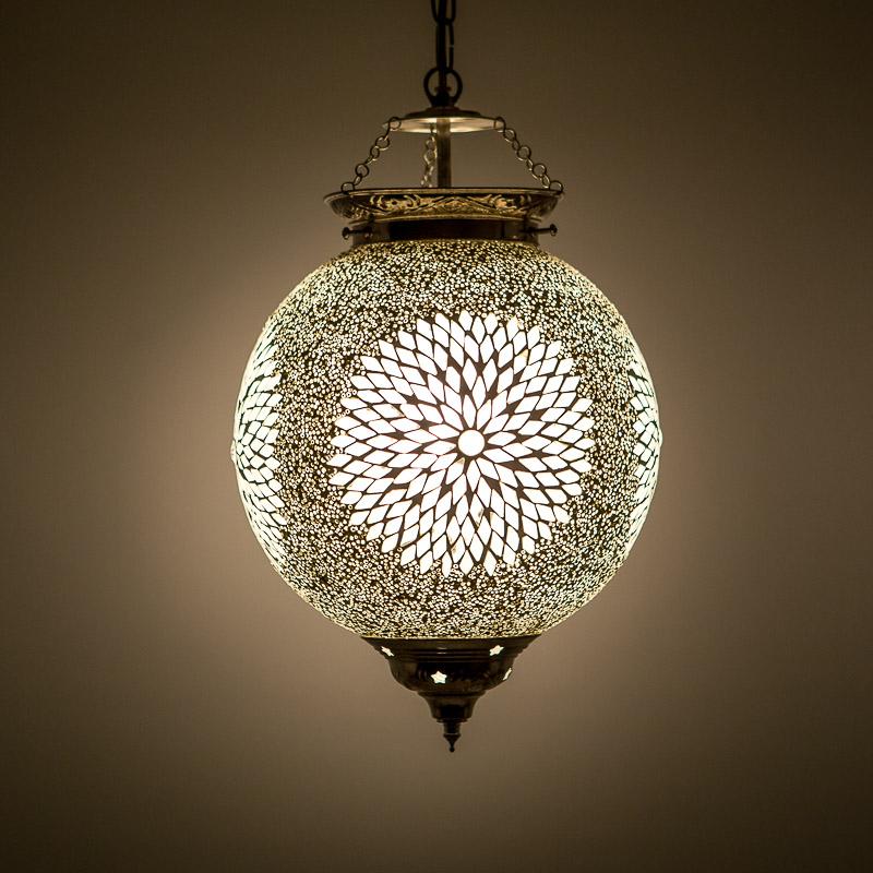 Oosterse sfeerverlichting Goedkope Lampen Modern Vintage