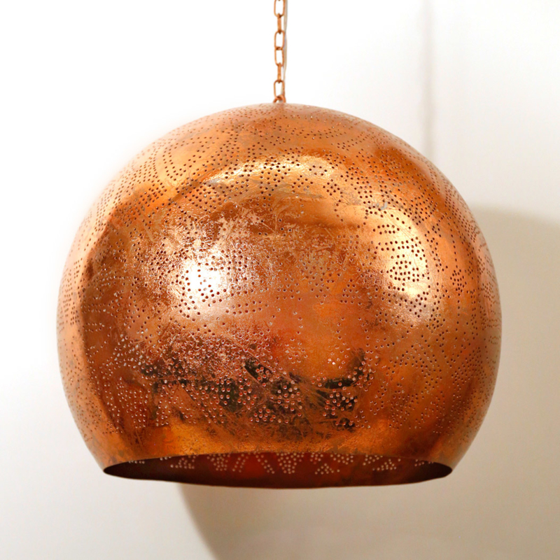 sfeervolinterieur|Bohemian|Ibizalampen|Indialamp