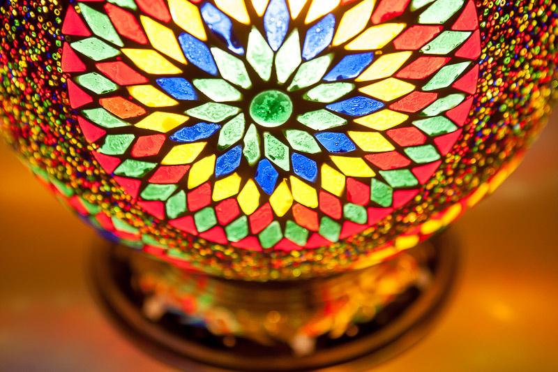 Oosterse|Lampen|Sfeer|Verlichting|Arabisch