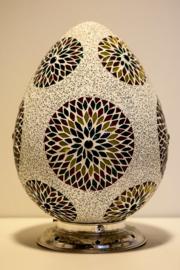 Turkse|Lampen|Mozaiek|Verlichting|Amstelveen