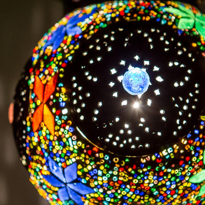 Mozaiek|Bloemen|Turkish|Amsterdam