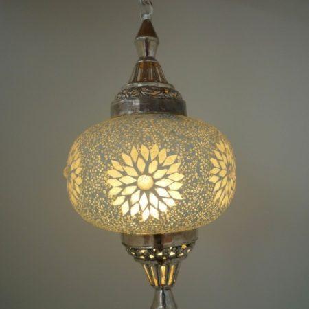 Turkselamp|Mozaiek|Kralenlamp|Luxelamp|Amsterdam