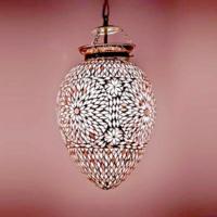 oosterse|mozaïek|hanglampen|Arabische|lampen|
