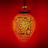 mozaïek|lampen|Oosters|wonen