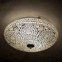 Mozaïek|Plafonnière||Oosterse|Lampen