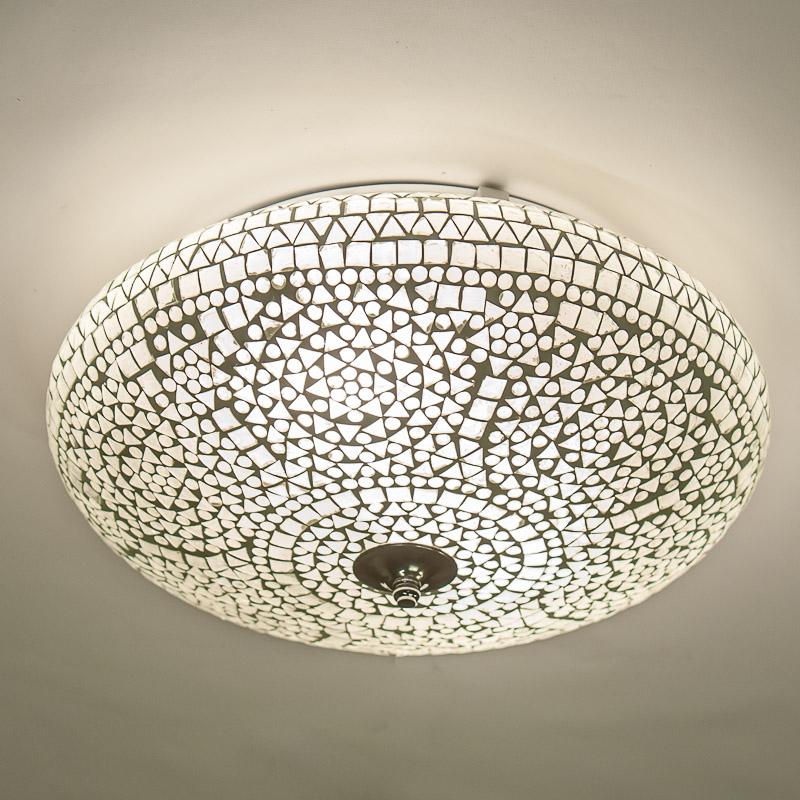 Oosterse|Mozaiek|Lampen|Lichte|Kleur