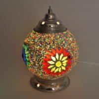 Oosterse|Tafellamp|Mozaiek|Amstelveen