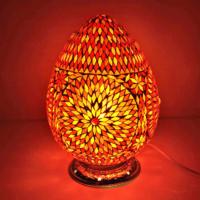 mozaïek|tafellamp|Marokkaanse|lampen