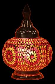 Oosterse lampen | tafellamp | Marokkaans | Verlichting