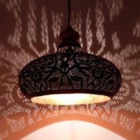 Oriëntaalse|Hanglamp|Oosterse|Lampen|Filigrain