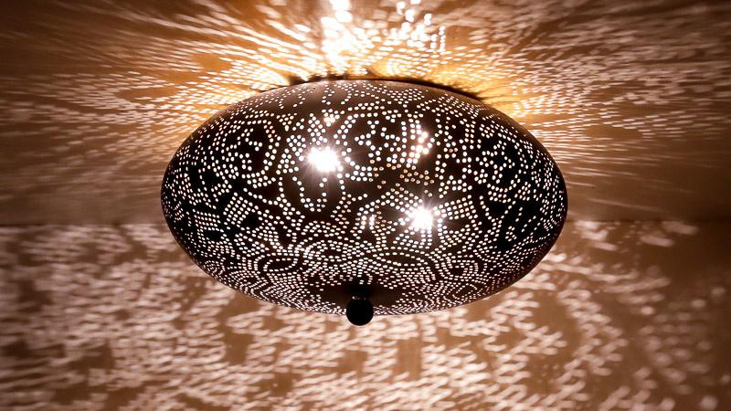 Marokkaanse Lampen Huis : Oosterse plafonnieres ruime collectie vandaag besteld? morgen in huis!