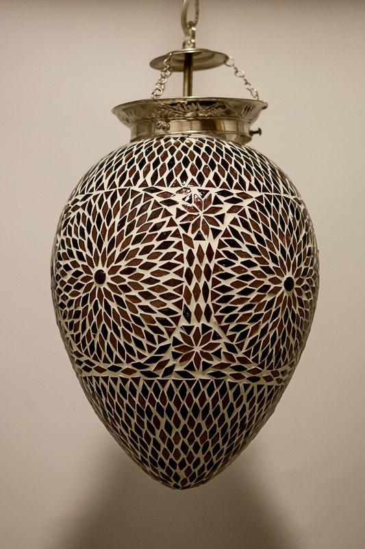 Mozaïek|Hanglamp|Turks|Design