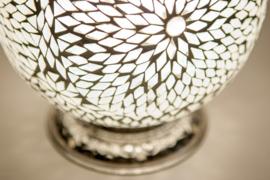 Arabische|tafellamp|Mozaiek|Luxe|Lampen|India|Verlichting