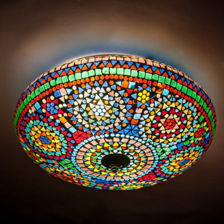 mozaiek|palfonniere|oosters|india|lampen|sfeerverlichting