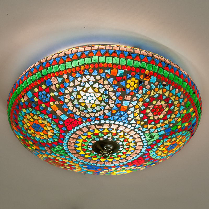 filigrain|lampen|mozaiek|plafonnieres|oosterse|sfeer