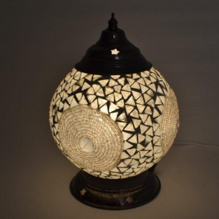 Luxe|Arabische|Lampen|Mozaiek