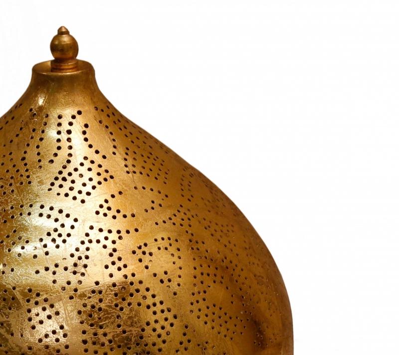 Tafellamp|Filigrain|Goud|Oni