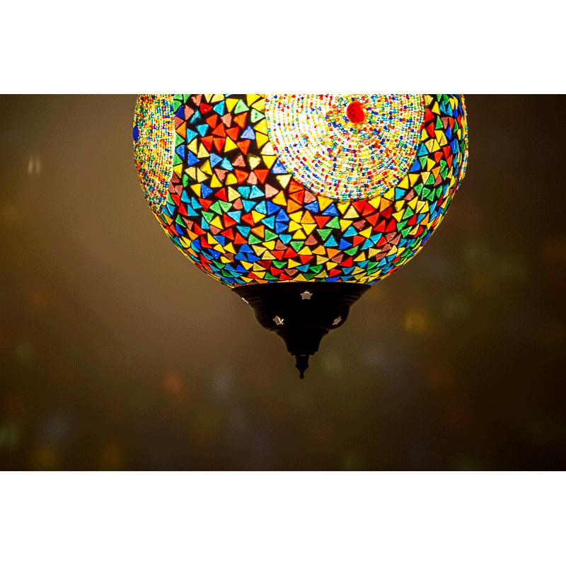 Oosterse|Hanglampen|Mozaïek|Marokkaanse|Lampen