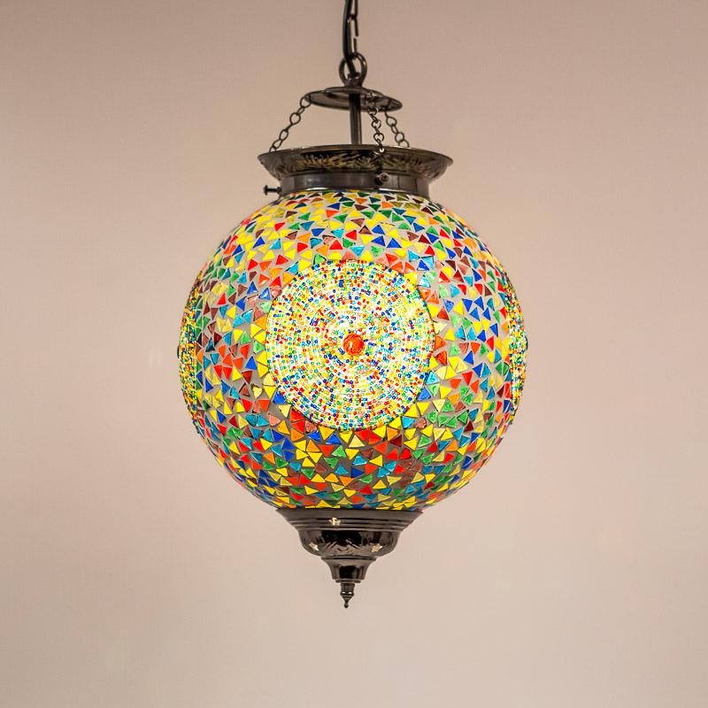 Mozaïek|Lampen|Oosterse|Inrichting|Marokkaanse|Verlichting