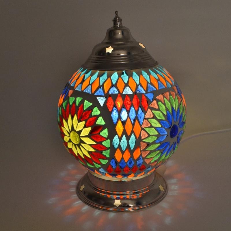 Oosterse|Turkse|Tafellamp|Amstelveen