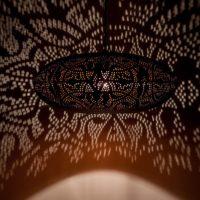 Filigrain|Hanglampen|Oosterse|Sfeerverlichting