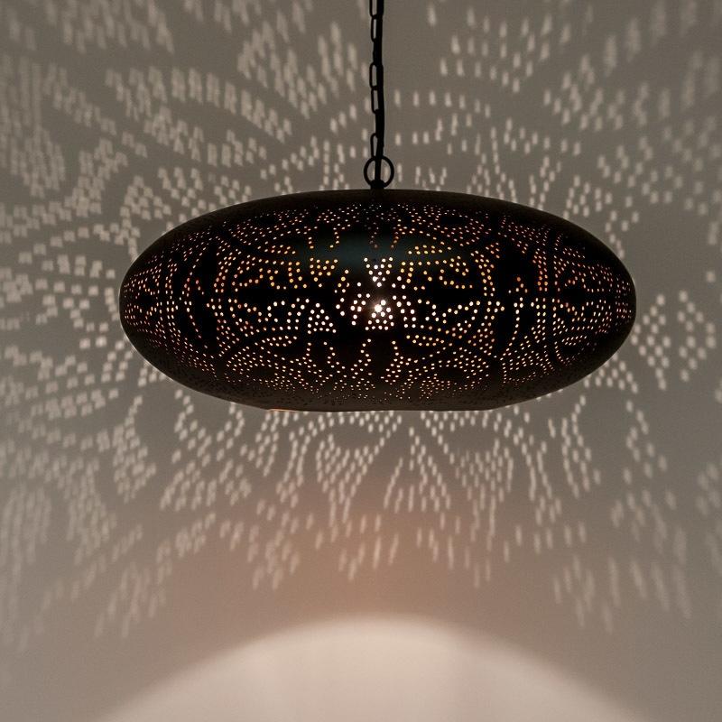 Oosterse|Verlichting|Filigrain|Lampen