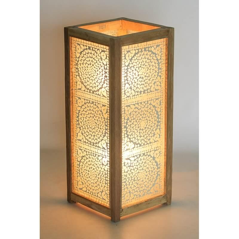 Oosterse|staande|lampen|Vloer|Lamp
