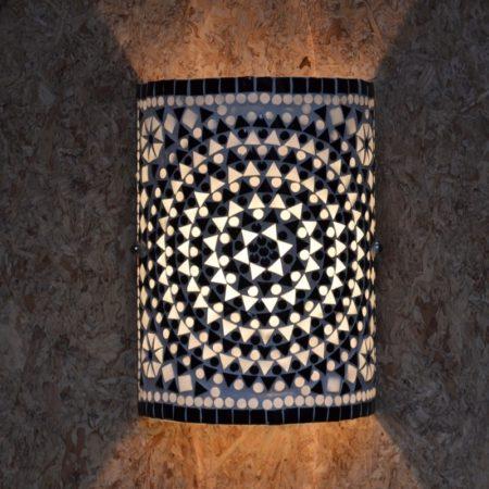 Marokkaanse|Wandlamp|Oosterse|Lampen