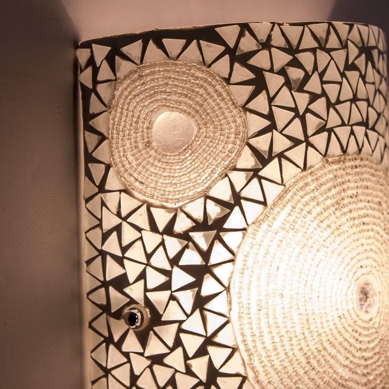 Oosterse|Wandlampen|Marokkaanse|Stijl