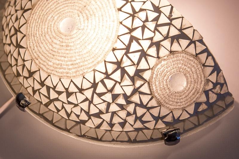 Mozaiek|Wandlamp|Marokkaanse|Stijl