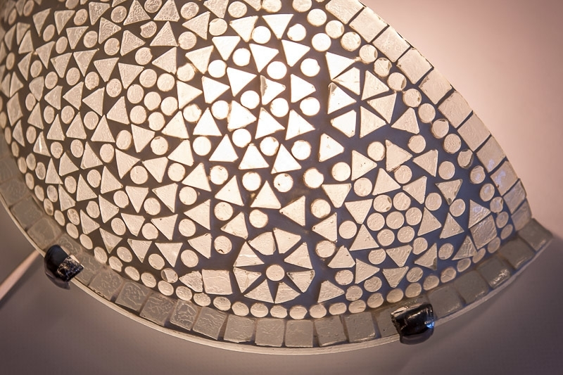 Wandlamp|Oosters|Mozaïek|Arabisch