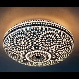 Oosterse plafonnière | Marokkaanse lamp | Arabische lampen
