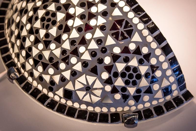 wandlamp|Oosters|mozaiek|amsterdam